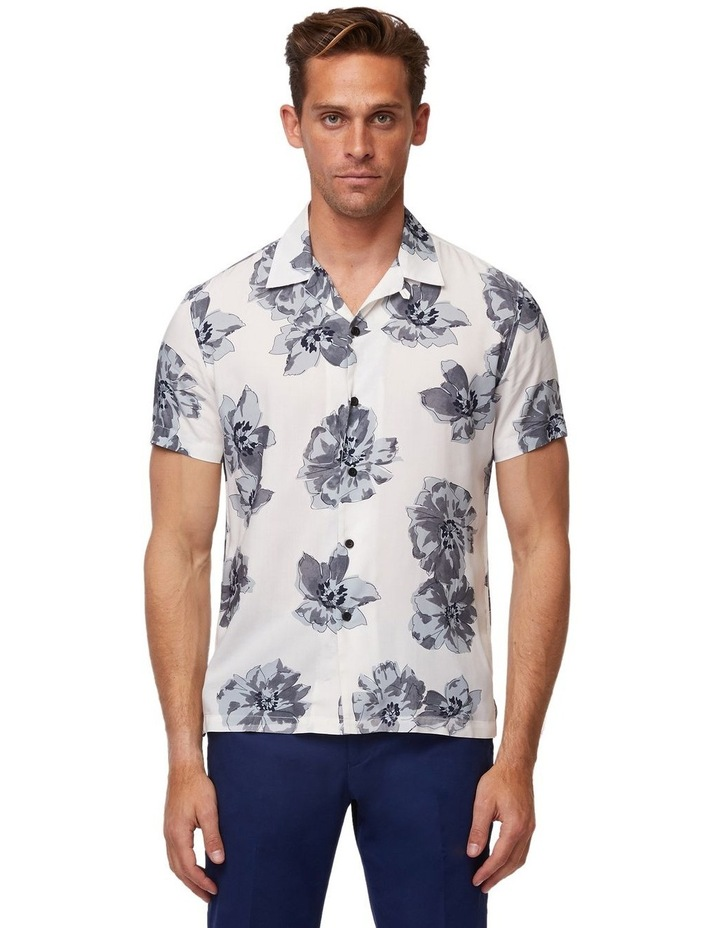 Barton Short Sleeve Shirt image 1