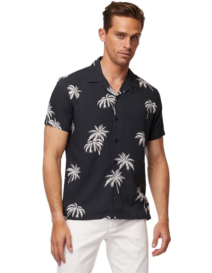 Palm Short Sleeve Shirt image 1