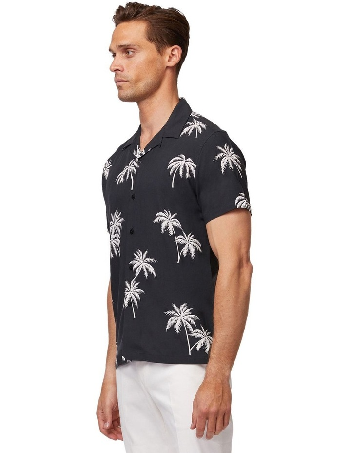 Palm Short Sleeve Shirt image 2