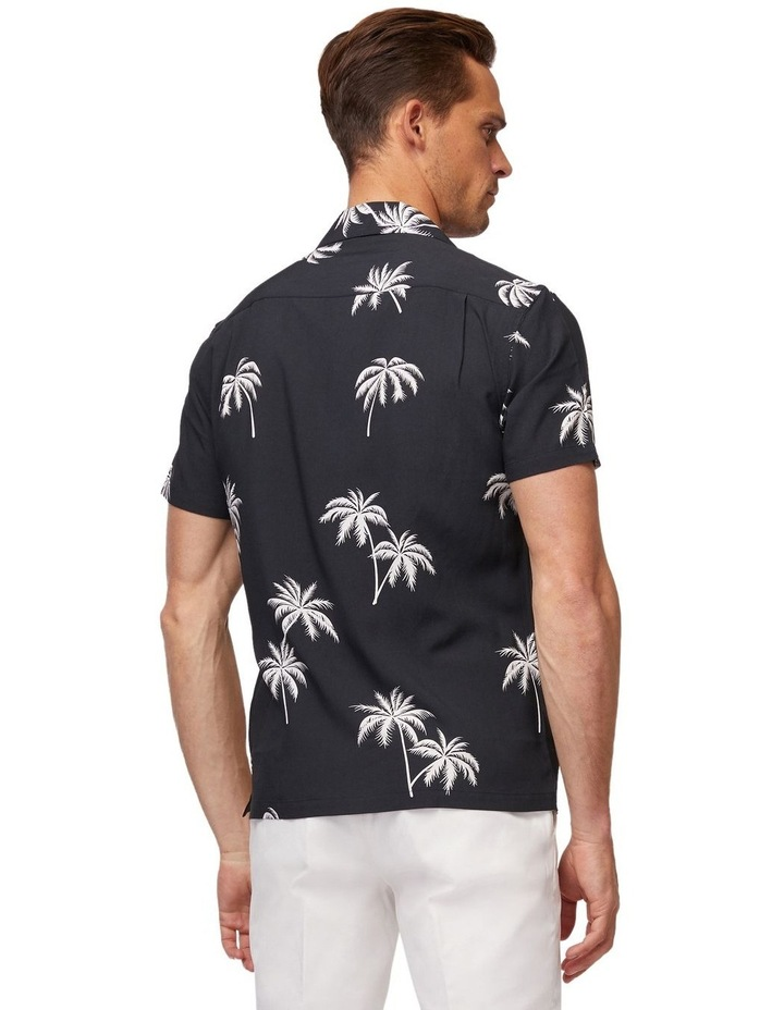 Palm Short Sleeve Shirt image 3