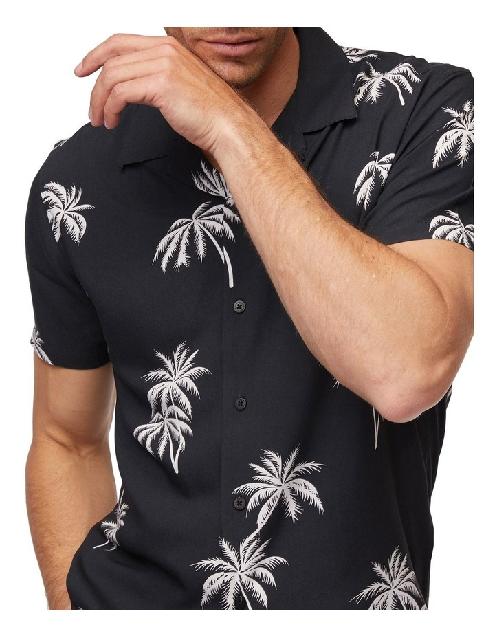 Palm Short Sleeve Shirt image 4