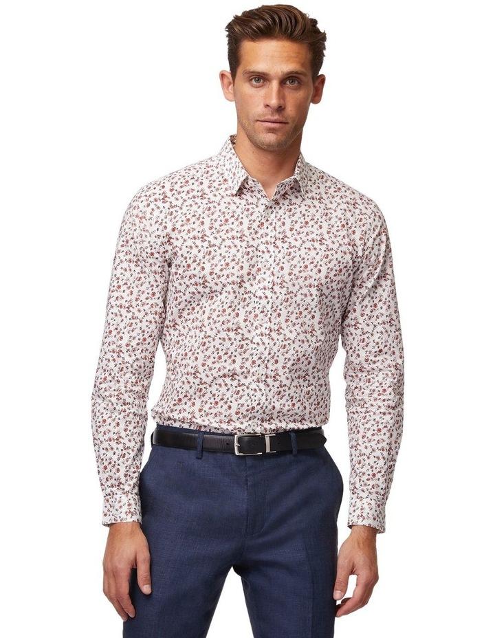Livingston Mod Long Sleeve Shirt image 1