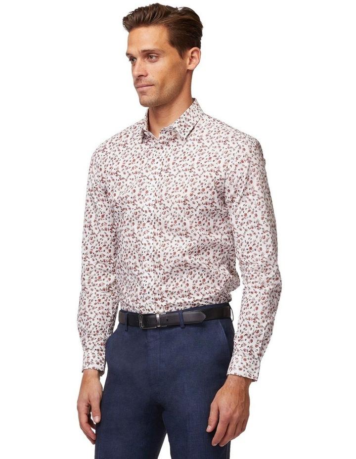 Livingston Mod Long Sleeve Shirt image 2
