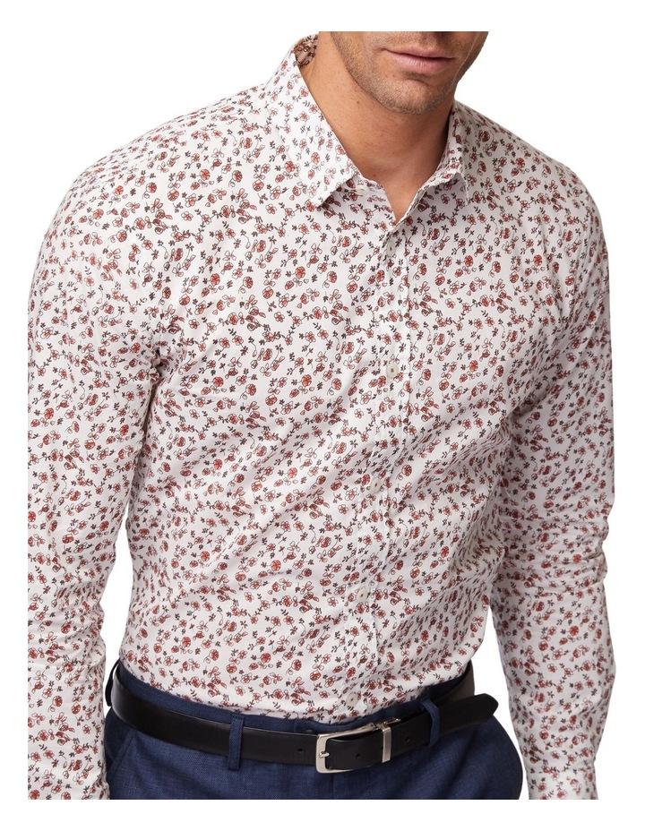 Livingston Mod Long Sleeve Shirt image 4