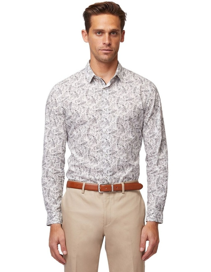 Gatspy Long Sleeve Shirt image 1