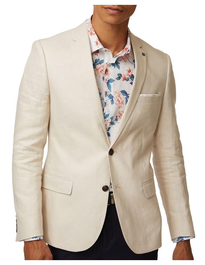 Bogart Linen Blazer image 4