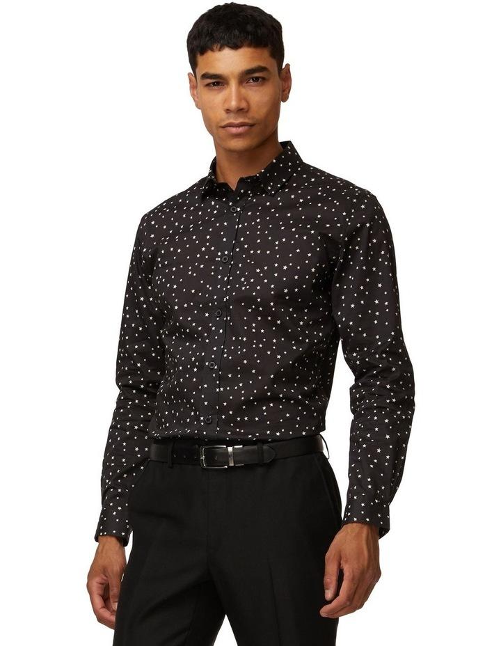 Star Mod Long Sleeve Shirt image 1