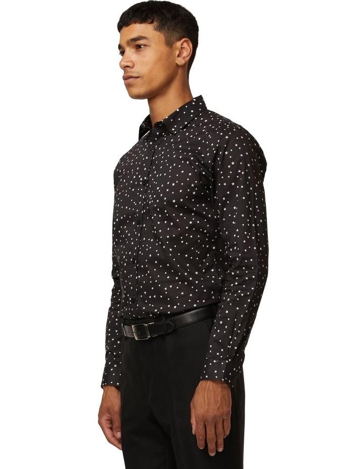 Star Mod Long Sleeve Shirt image 2