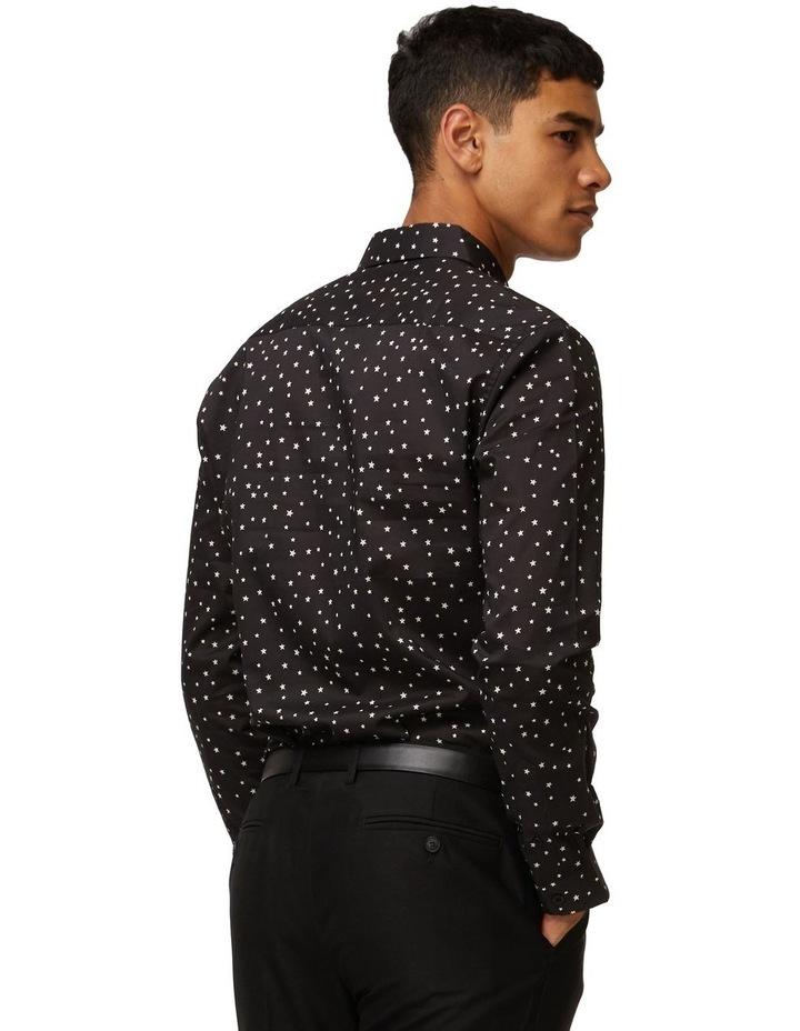 Star Mod Long Sleeve Shirt image 3