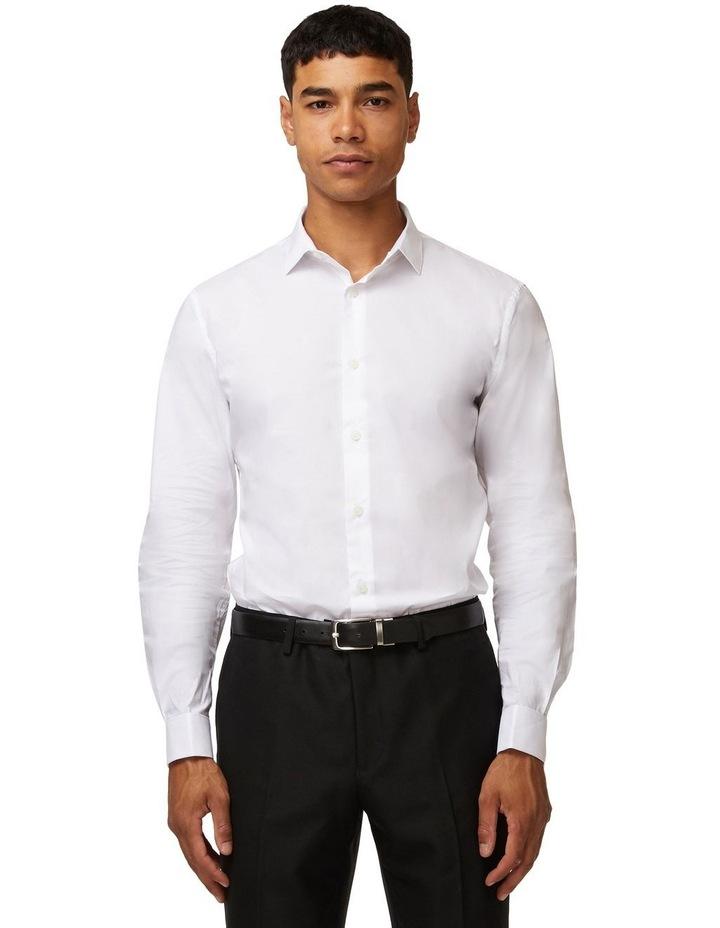 Alda French Cuff Long Sleeve Shirt image 1
