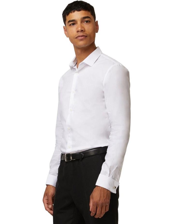 Alda French Cuff Long Sleeve Shirt image 2