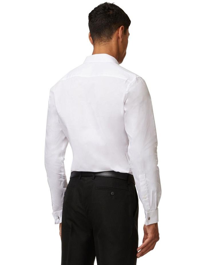 Alda French Cuff Long Sleeve Shirt image 3