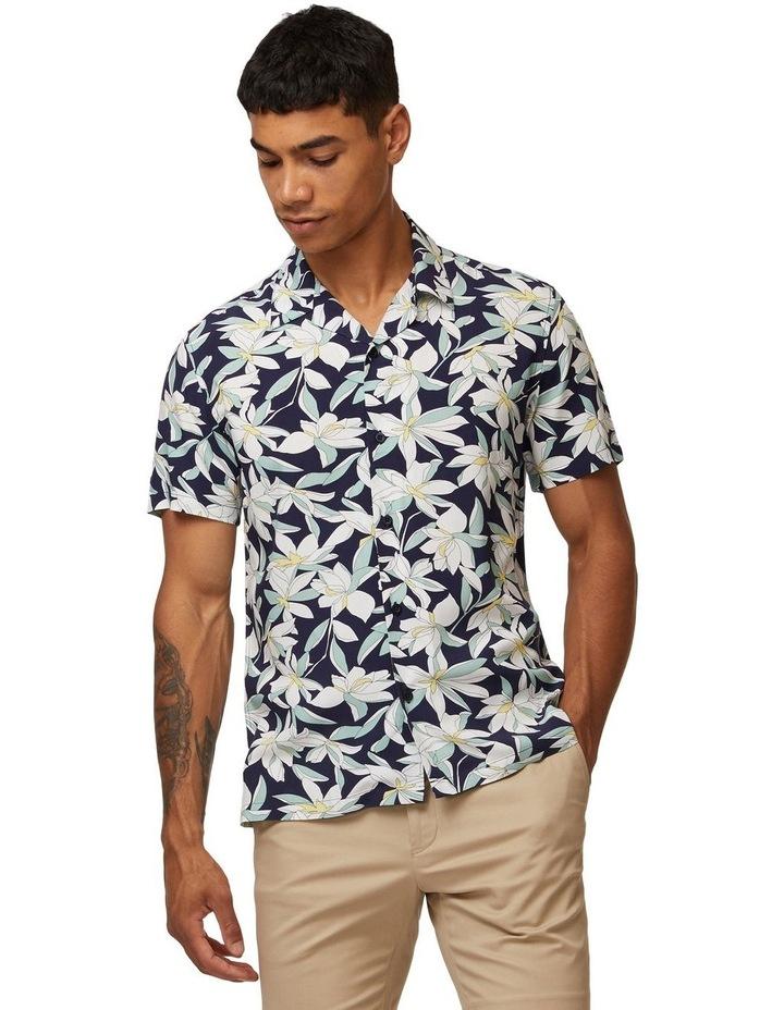 Floral Park Short Sleeve Shirt image 1