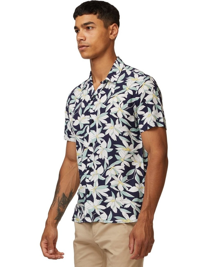 Floral Park Short Sleeve Shirt image 2