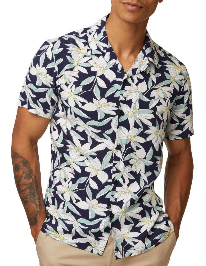 Floral Park Short Sleeve Shirt image 4