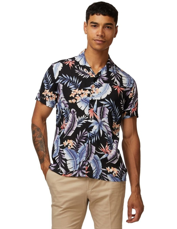 Amazonia Short Sleeve Shirt image 1