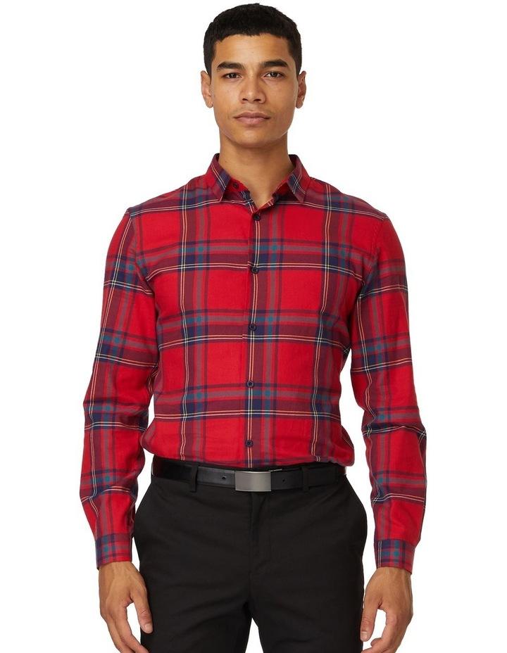 Keaton Check Shirt image 1
