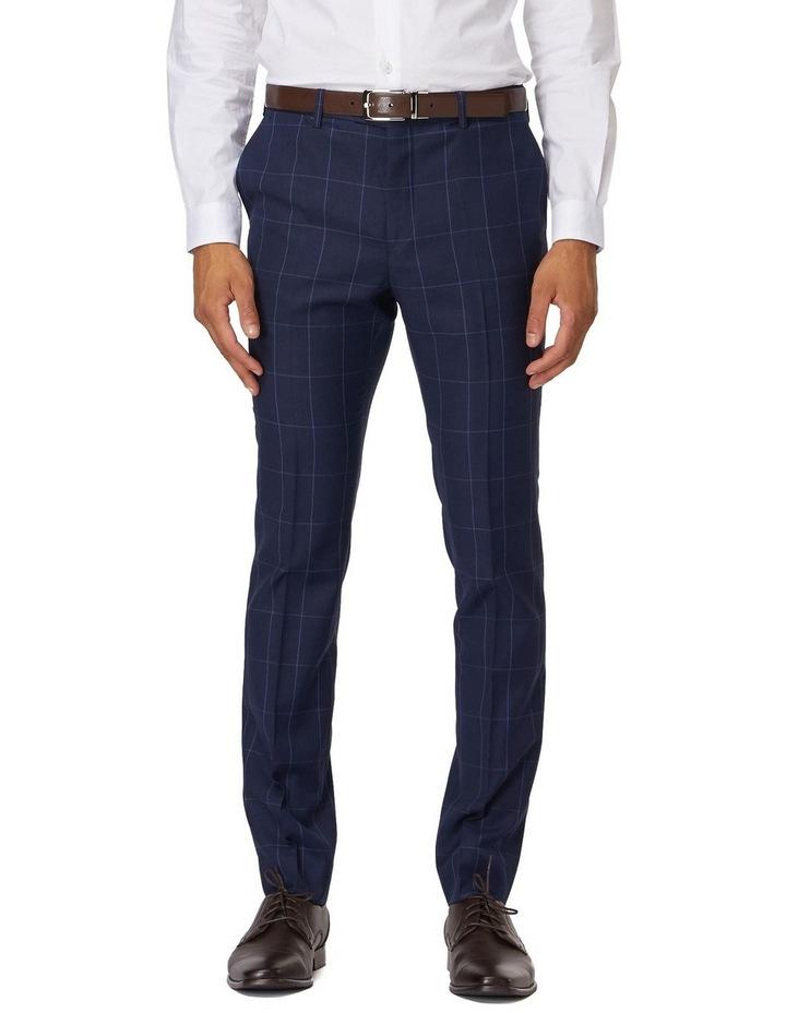 Harrow Check Suit Pants image 1