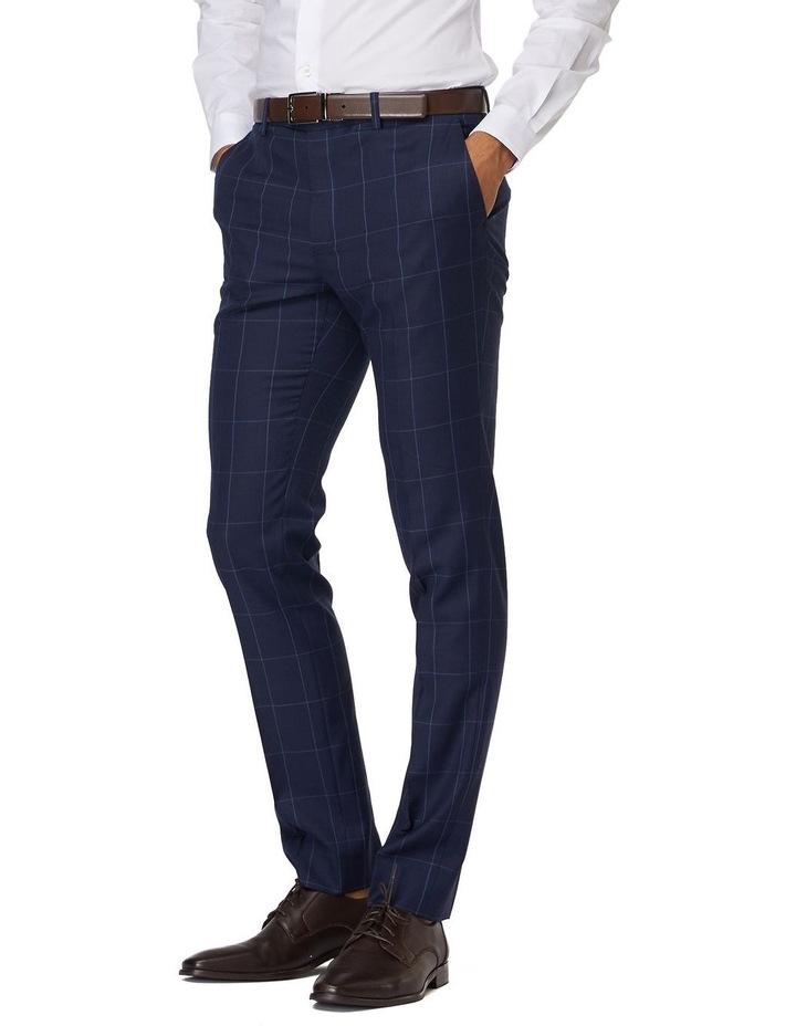 Harrow Check Suit Pants image 2