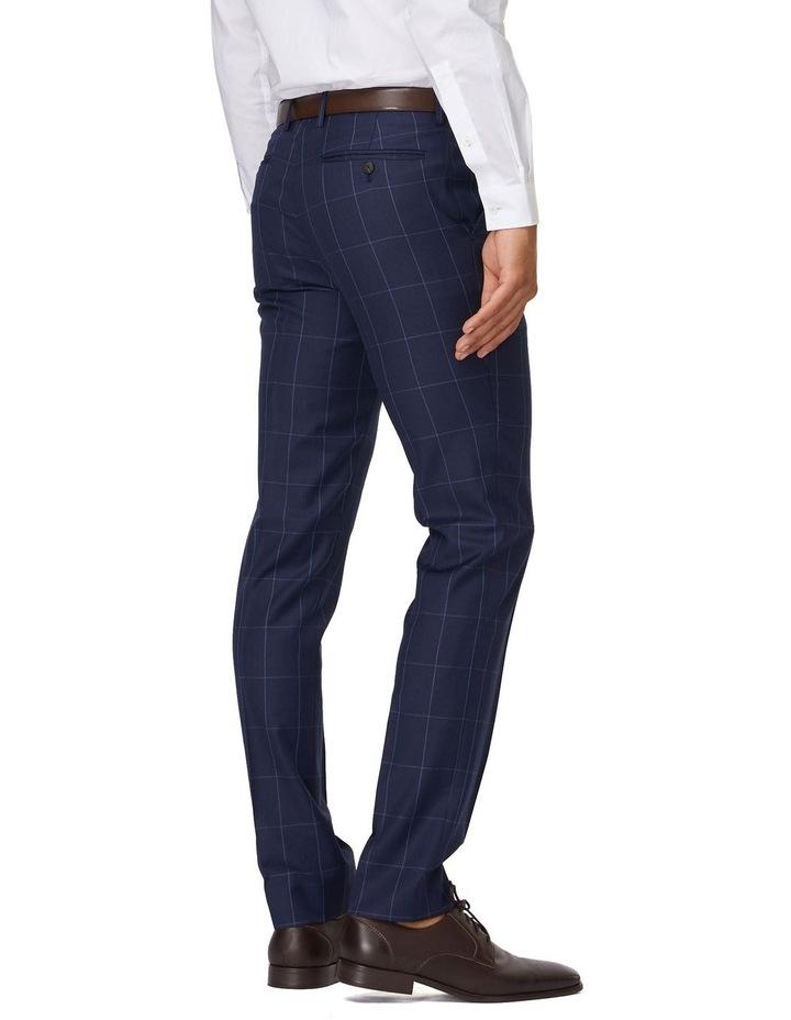 Harrow Check Suit Pants image 3