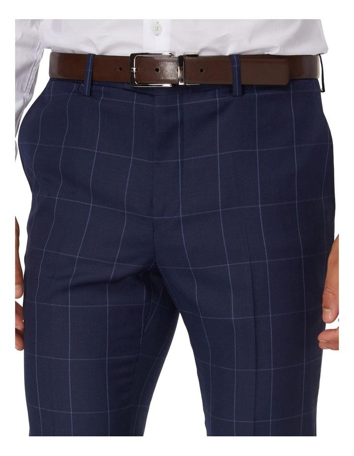 Harrow Check Suit Pants image 4