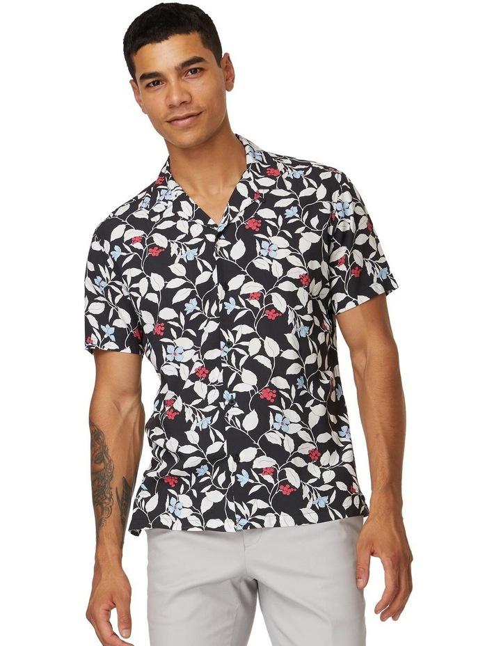 Barnet Floral Short Sleeve Shirt image 1