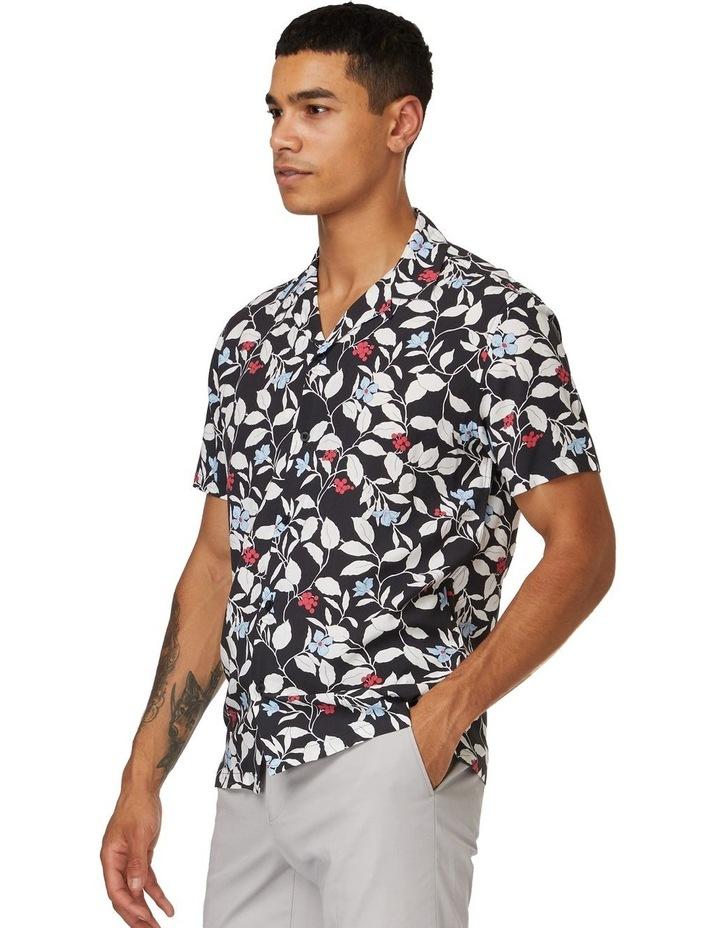 Barnet Floral Short Sleeve Shirt image 2