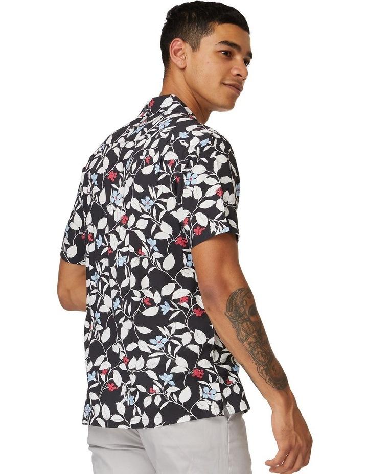 Barnet Floral Short Sleeve Shirt image 3