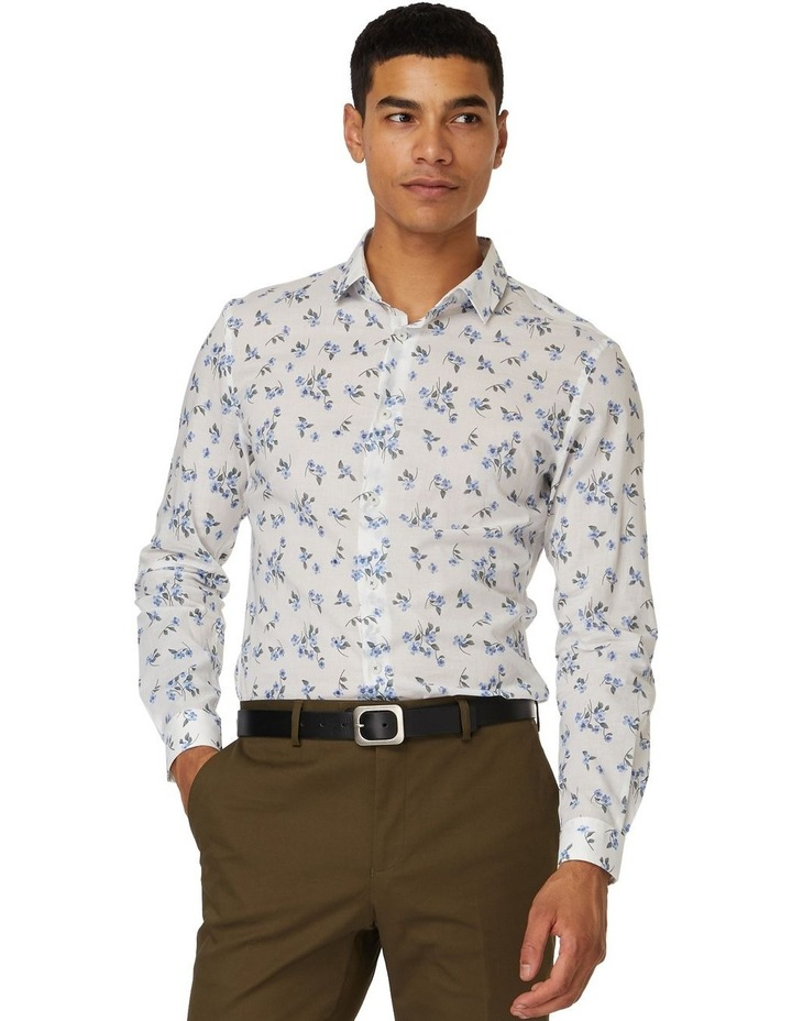 Pharrel Floral Shirt image 1