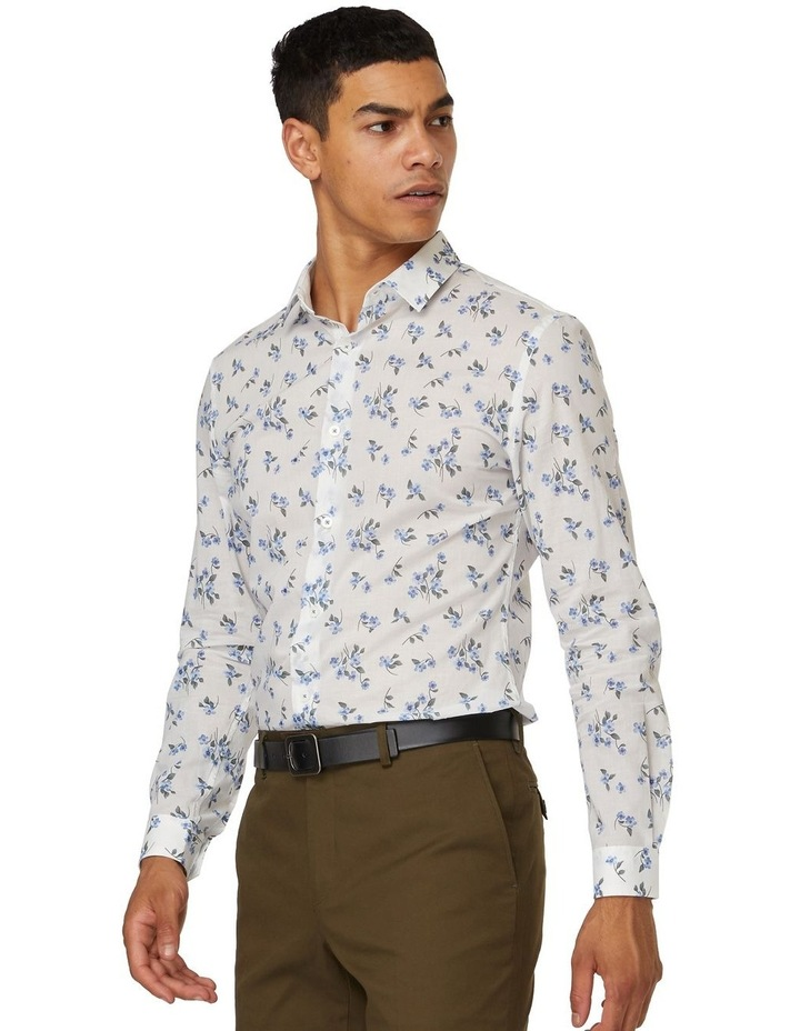 Pharrel Floral Shirt image 2