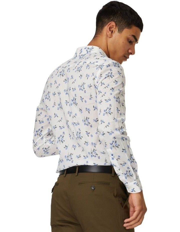 Pharrel Floral Shirt image 3