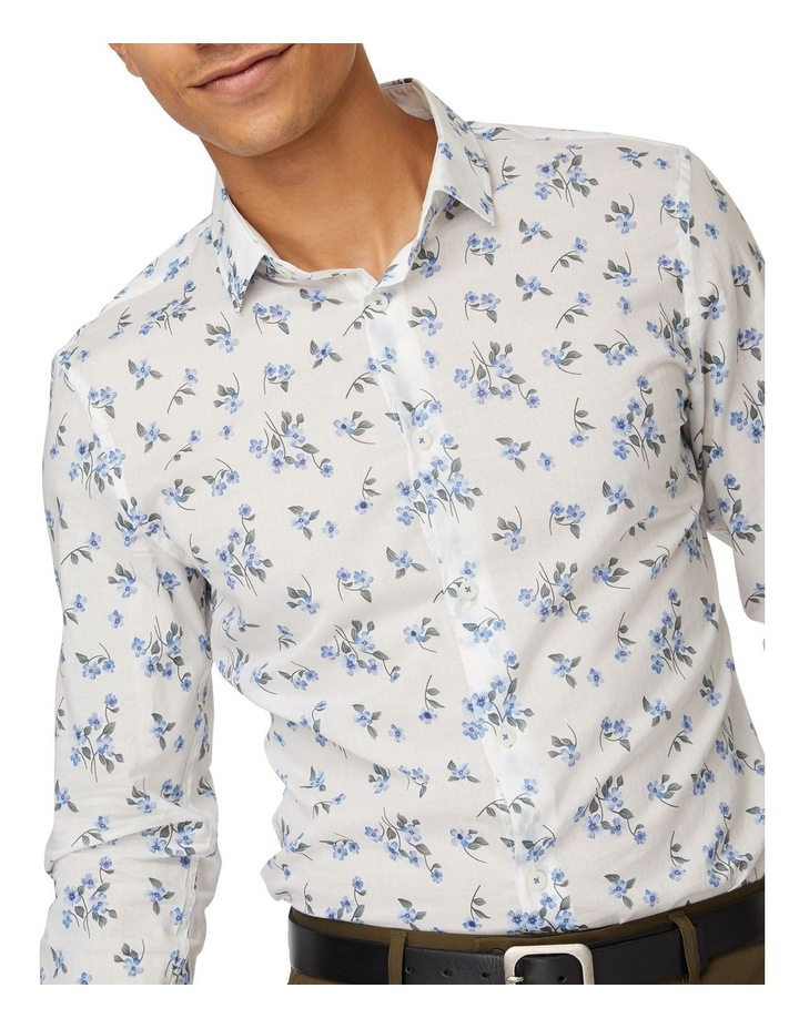 Pharrel Floral Shirt image 4