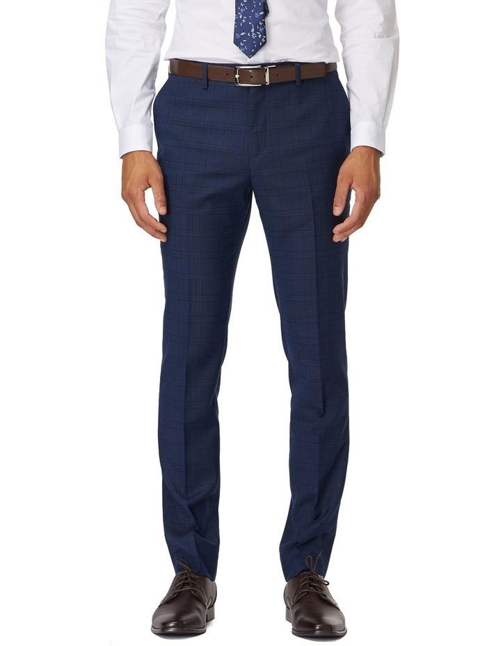 Lennon Check Suit Pants image 1