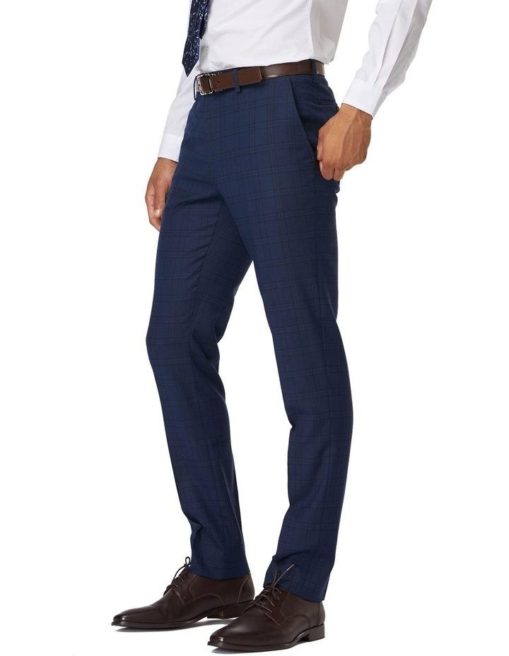 Lennon Check Suit Pants image 2