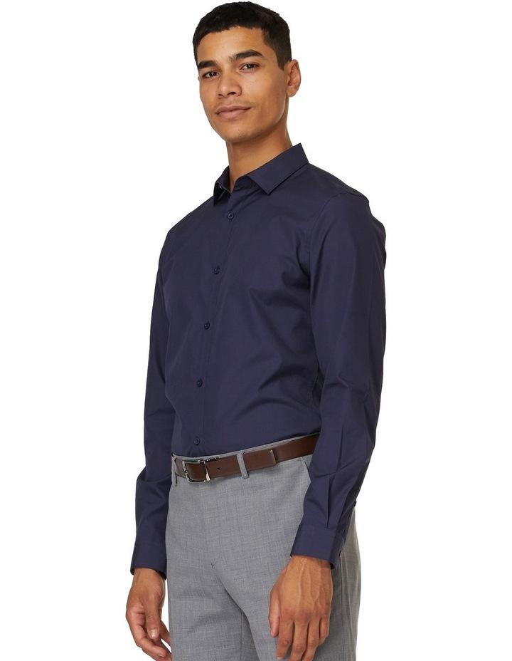 Navy Formal Shirt image 2