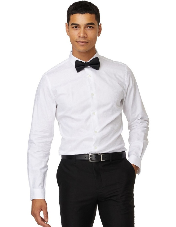 Jacquard Formal Shirt image 1