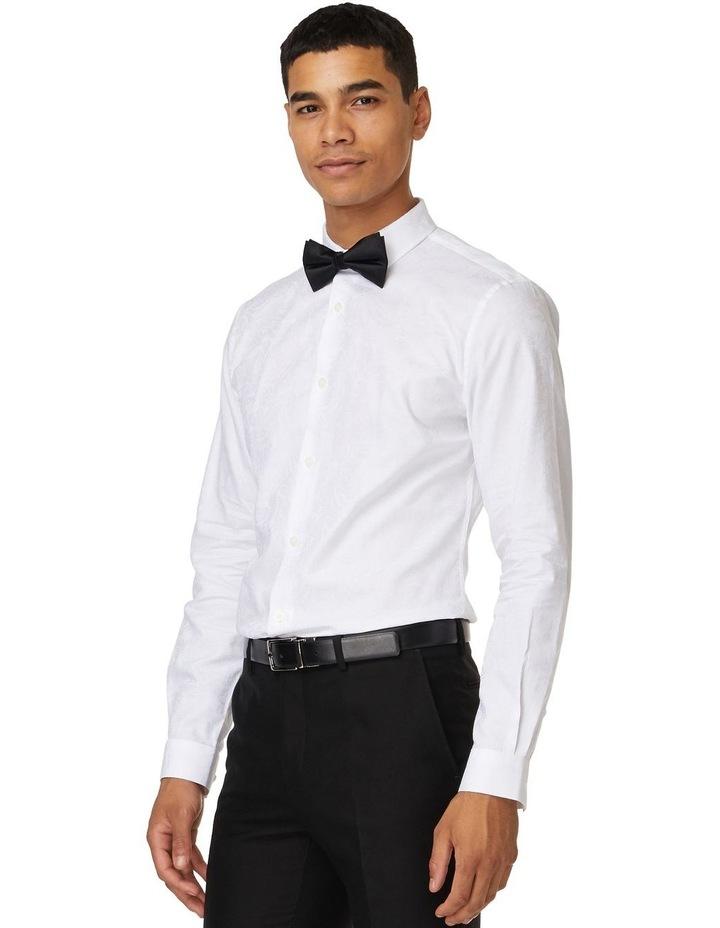 Jacquard Formal Shirt image 2