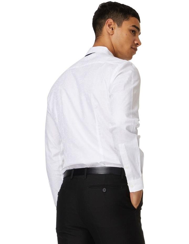 Jacquard Formal Shirt image 3