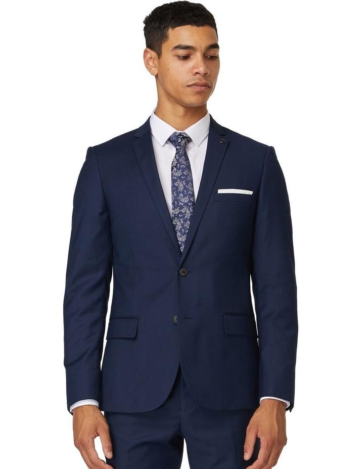 Royal Blue Suit Jacket image 1