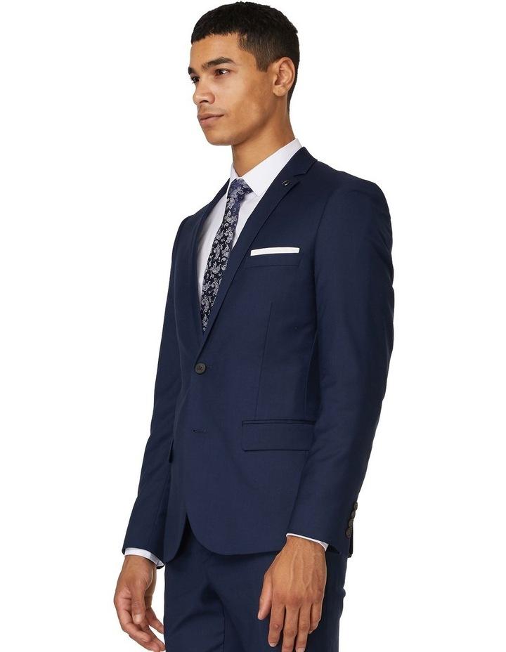 Royal Blue Suit Jacket image 2