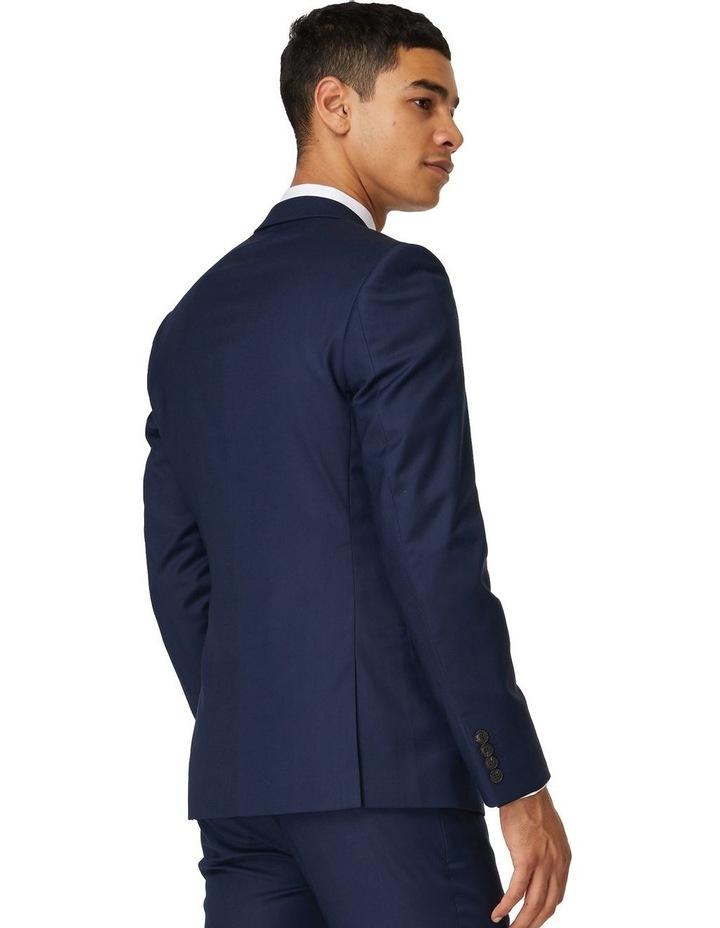Royal Blue Suit Jacket image 3