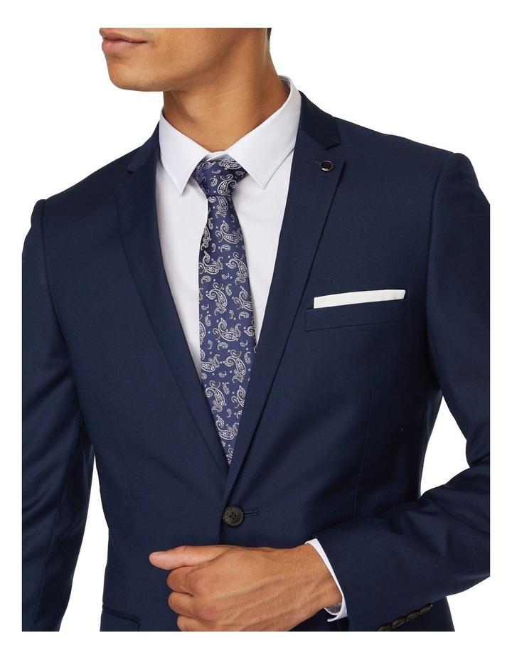 Royal Blue Suit Jacket image 4