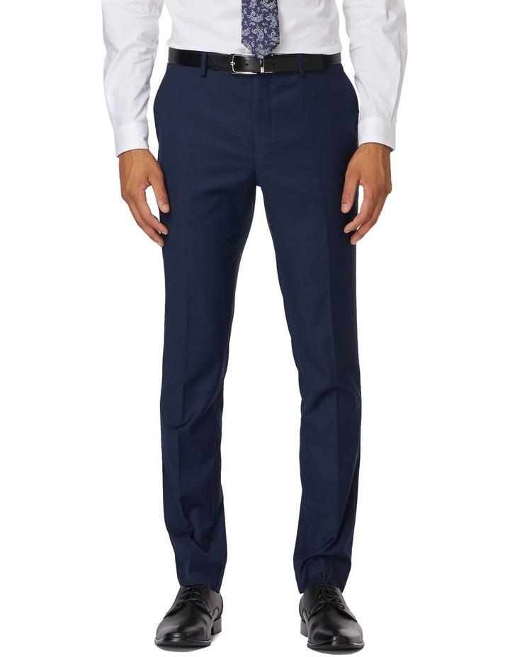 Royal Blue Suit Pants image 1