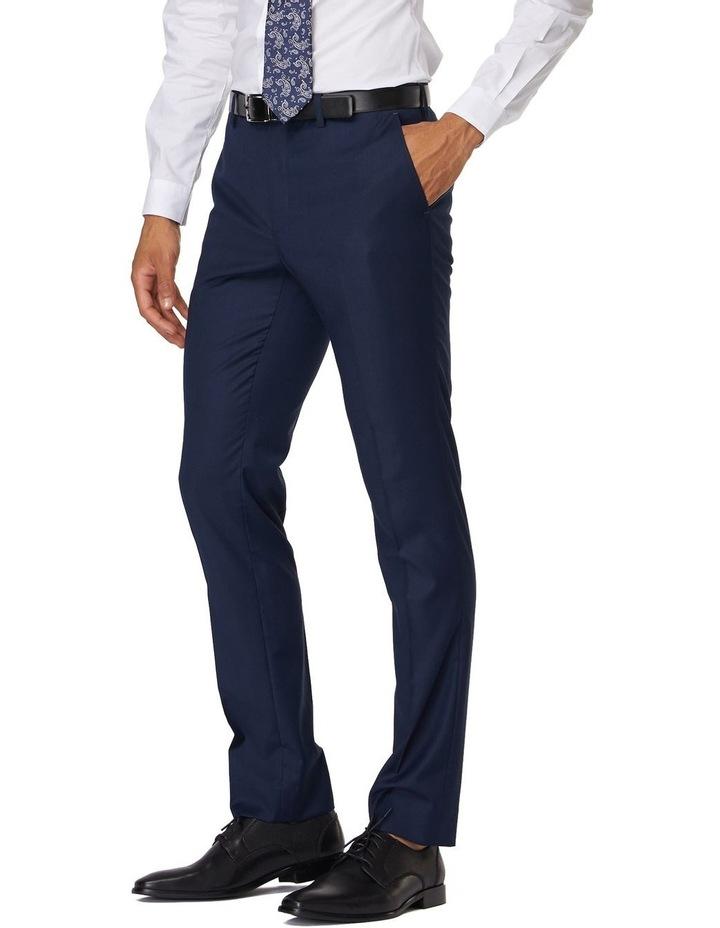 Royal Blue Suit Pants image 2