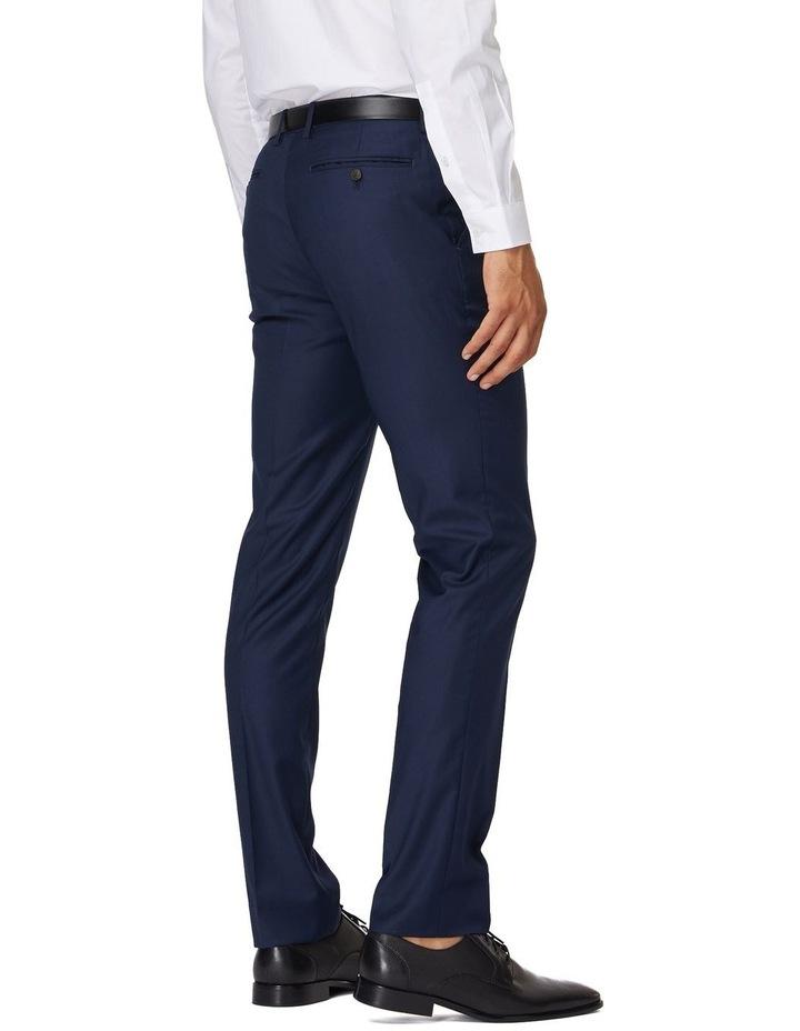 Royal Blue Suit Pants image 3