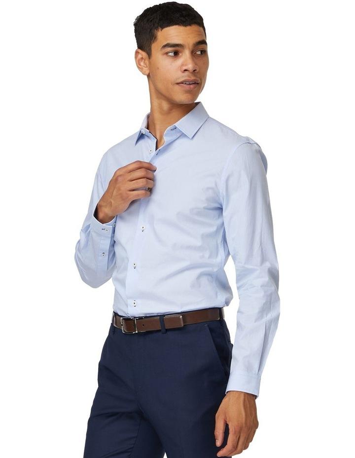 Blue Hawke Shirt image 2