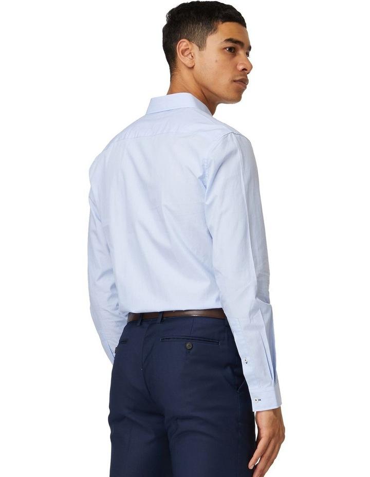 Blue Hawke Shirt image 3