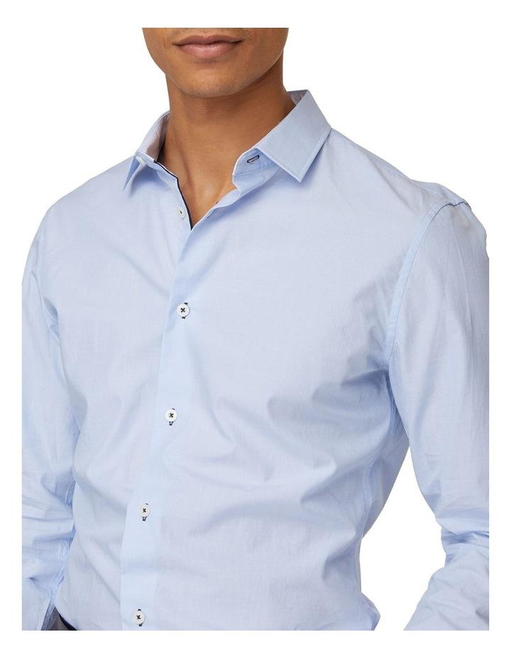 Blue Hawke Shirt image 4