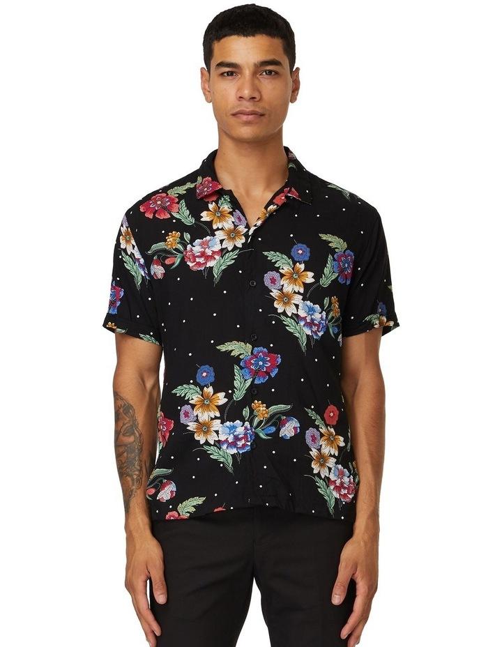 Murphy Floral Short Sleeve Shirt image 1