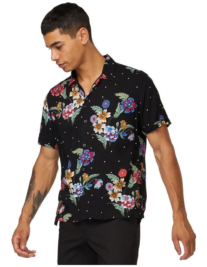 Murphy Floral Short Sleeve Shirt image 2